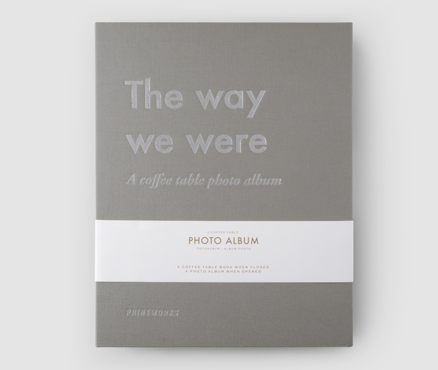 The way we were - Photo Album
