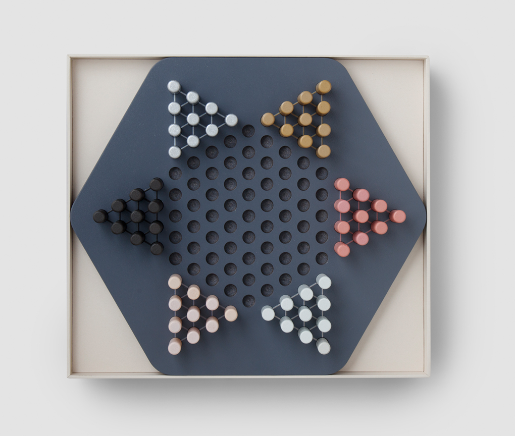 Classic - Chinese Checkers