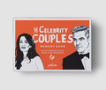 Memo Game - Celebrity Couples