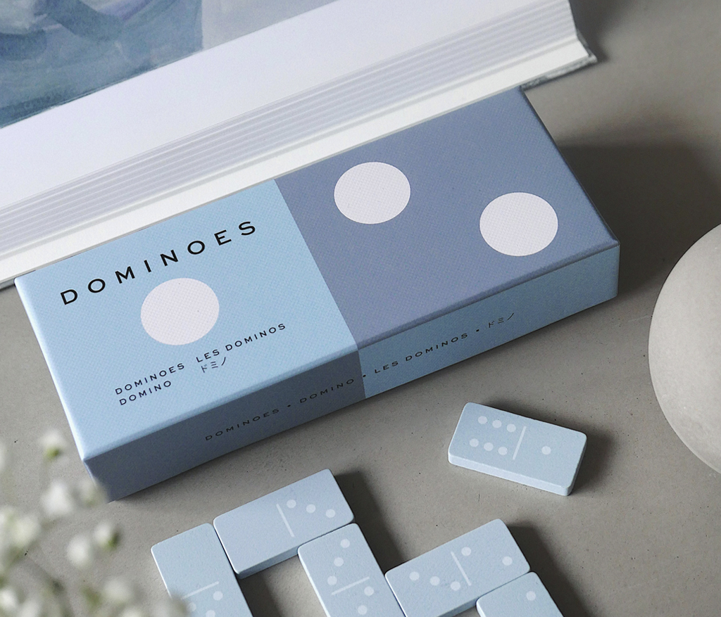 NEW PLAY - Domino