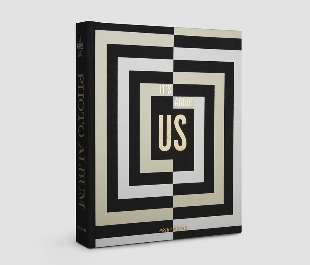Fotoalbum - It's about us