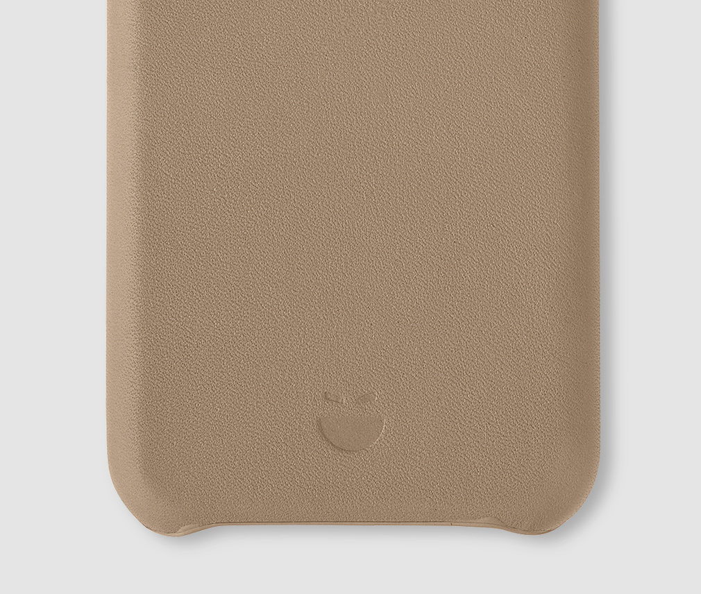 Mole  iPhone 7 - Leather Mobile Case