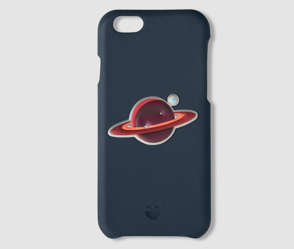 Navy Blue - iPhone 7/8 Case