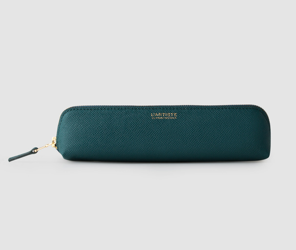 Pencil Case - Bluegreen