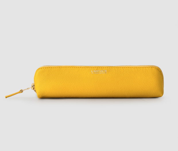 Pencil Case - Yellow Small